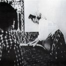 Catalogue image, from Video/Culture catalogue, for Kerry Dobson et al, Nese (1986).