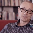 Leon Cmielewski - HOW, Leon Cmielewski discusses the making of 'Writer's Block'