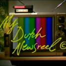 My Dutch Newsreel by David Perry,