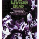 Night of the Living Dead - Poster,