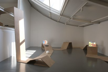 Daniel von Sturmer, The Object of Things, 2007. Courtesy the artist and Anna Schwartz Gallery