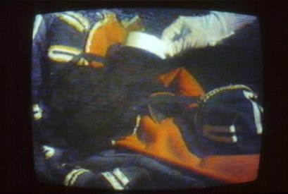Still frame from On Sacred Land by Peter Kenedy and John Hughes.