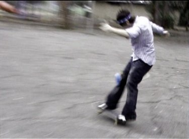 Peter Newman, Skater Valid, 2004, Video Still.jpg