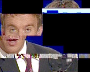 Steven Ball, The War on Television video, 2004