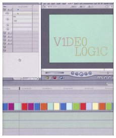 Video Logic, catalogue, MCA 2008